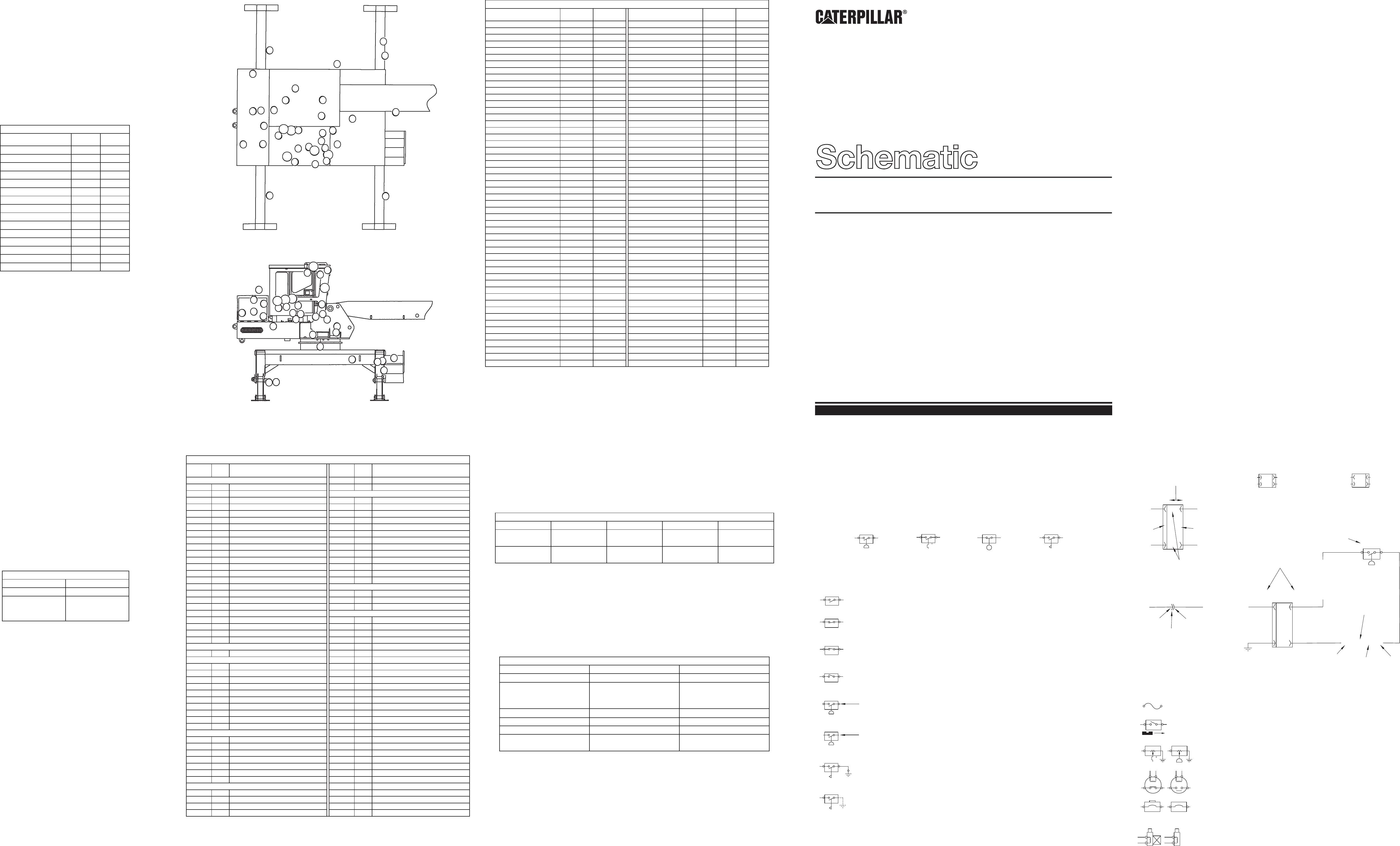 539 knuckleboom loader electrical schematic | cat machines electrical  schematic  cat machines electrical schematic