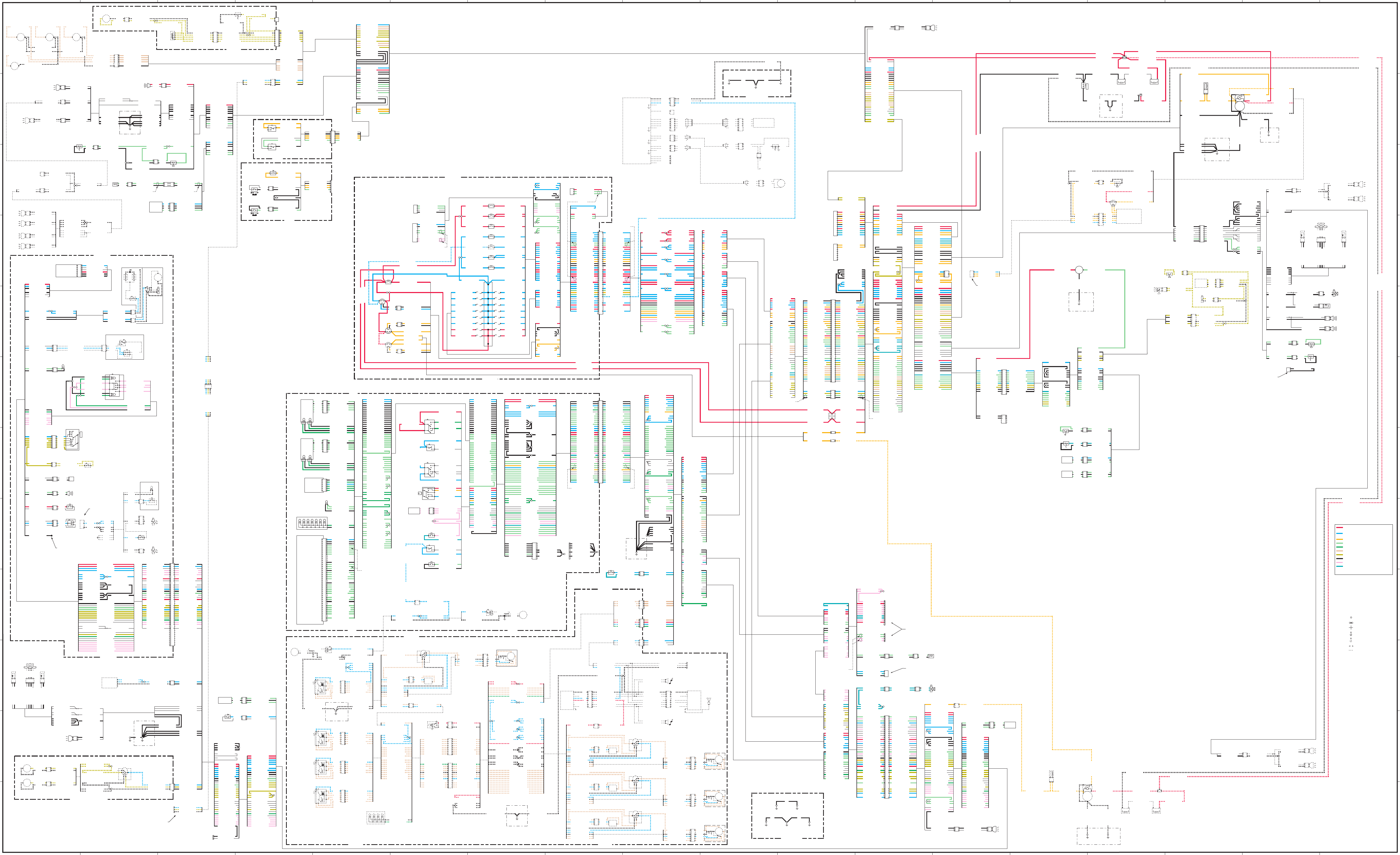 SCHEMATIC–D9R TRACT-TYPE TRACTOR WITH 3408C ENGINE ... on