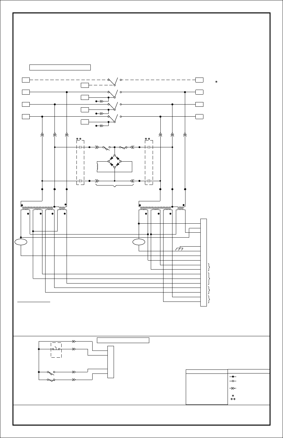 CTS AND CTSD AUTOMATIC TRANSFER SWITCH (ATS) ELECTRICAL SYSTEM   CAT  Machines Electrical SchematicCAT Machines Electrical Schematic