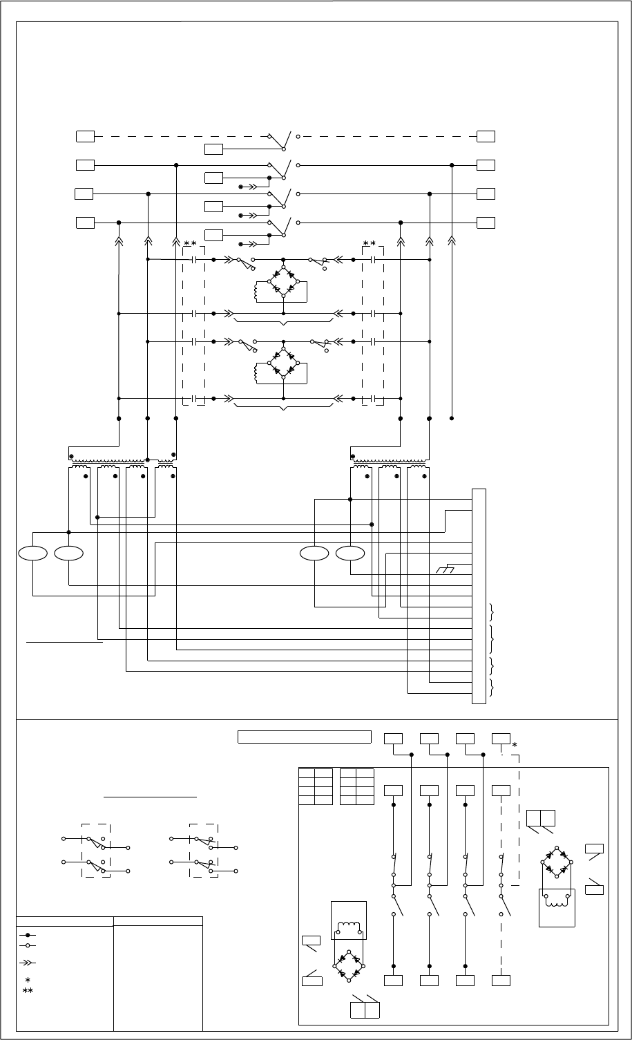 CTG AND CTGD AUTOMATIC TRANSFER SWITCH (ATS) ELECTRICAL SYSTEM   CAT  Machines Electrical SchematicCAT Machines Electrical Schematic