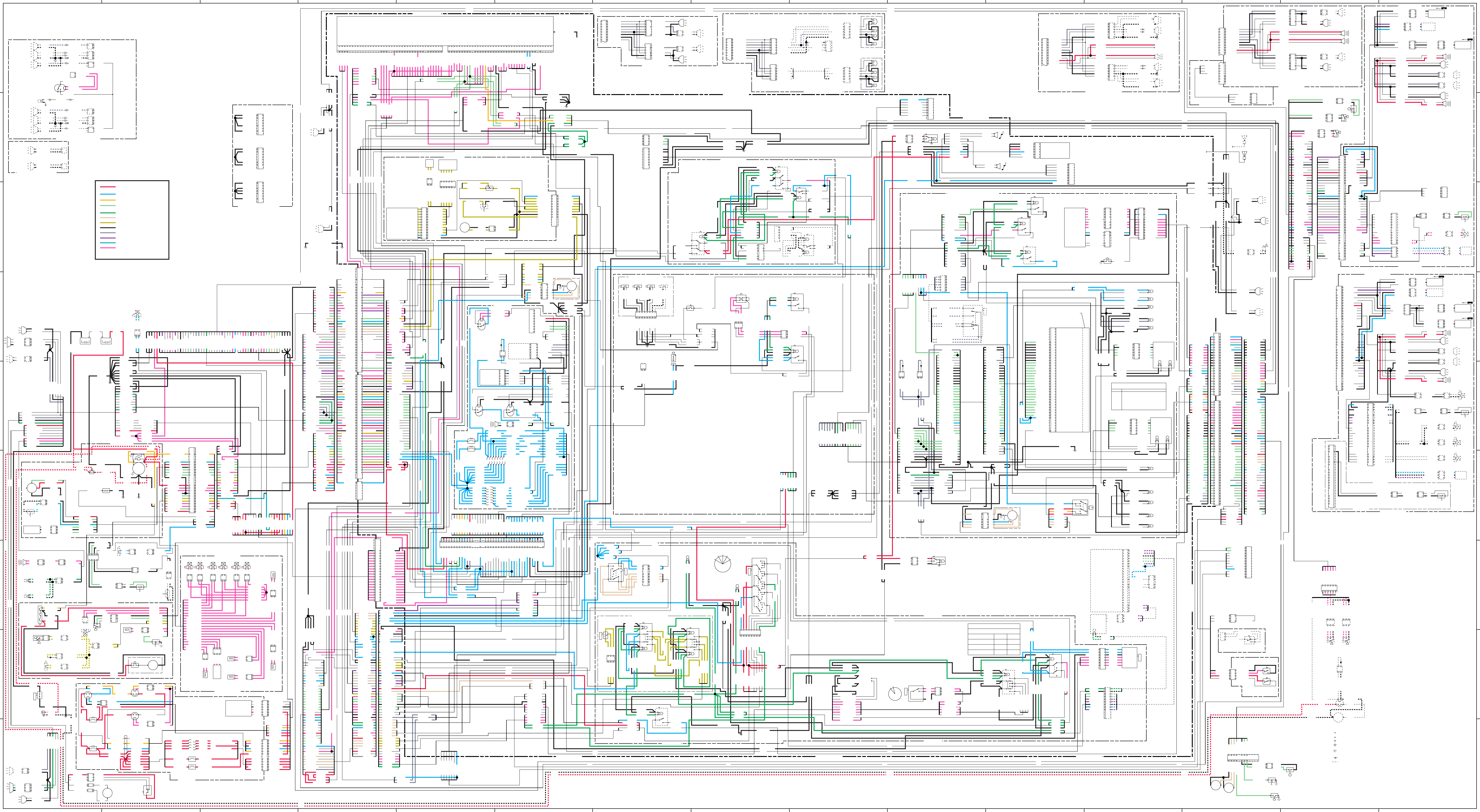 950g 962g it62g electrical system schematic pilot conv strg cat Chevrolet Fuse Box Diagram